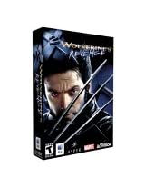 X2: Wolverine's Revenge  - Mac