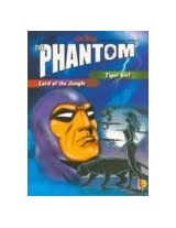 The Phantom: Tiger Girl - Lord Of The Jungle
