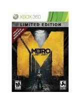 Metro: Last Light - Limited Edition (Xbox 360)