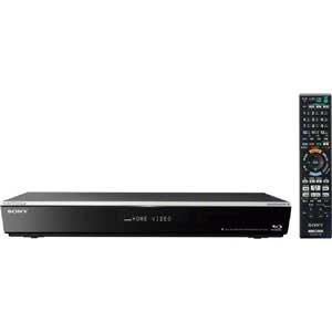ソニー デジタルHDチューナー内蔵HDD 1TB搭載ブルーレイディスク/DVDレコーダー BDZ-ET1000
