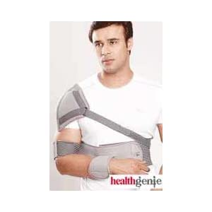 Tynor Elastic Shoulder Immobiliser C 03 S,M,L