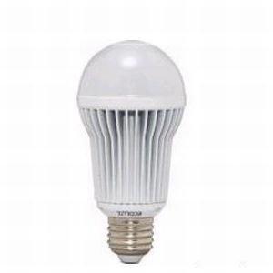 【クリックで詳細表示】アイリスオーヤマ 【お買い得品 2個セット】 LED電球 人感センサー付 《エコルクスハイパワー》 一般電球タイプ 50W形相当 全光束650lm 昼白色相当 E26口金 LDA7N-H-S2_2set