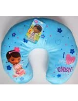 Disney Doc McStuffins Travel Pillow