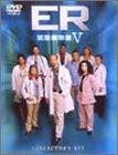 [DVD]ER 緊急救命室 V ― フィフス・シーズン DVD コレクターズ・セット