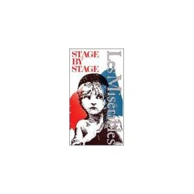 Les Miserables: Stage By Stage [VHS] [Import]