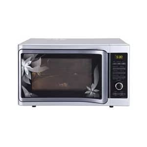 LG MC2883SMP 28-Litre Convection Microwave Oven