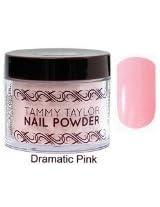 Tammy Taylor Nail Original Powder - 1.5oz (Dramatic Pink - DP)