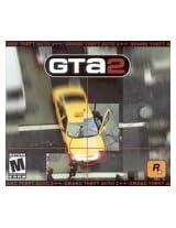 Grand Theft Auto 2 - Jewel Case (PC)