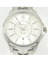 Tag Heuer Link Price Link Automatic Silver Dial Stainless Steel Mens Watch WAT201B.BA0951
