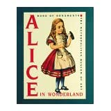 Alice in Wonderland: A Book of OrnamentsN. Y.) Metropolitan...�ɂ��