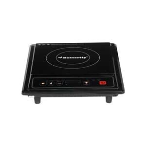 Butterfly Platinum Induction Cook Top
