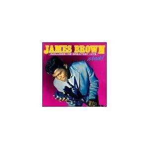 James Brown Is Back
