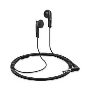 Sennheiser MX 270 In-Ear Stereo Headphone (Black)