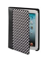 Cyber Acoustics iPad 2 & 3 Houndstooth Cover