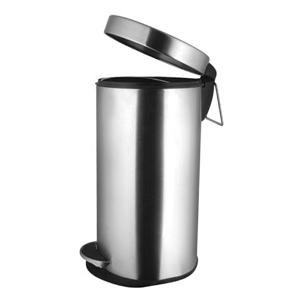 Ridhi Sidhi Stainless Steel Pedal Dustbin