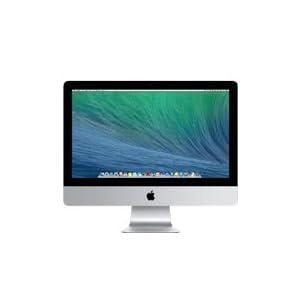"Apple iMac 21.5"" Dual-core i5 1.4-2.7GHz/8GB/500GB/Intel HD Graphics 5000"