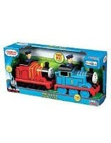 Fisher-Price Thomas Friends Press N Go Vehicle 2-Pack - Thomas James