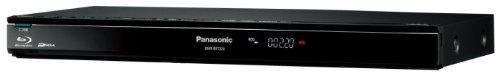 Panasonic DIGA HDD搭載ハイビジョンブルーレイディスクレコーダー 500GB ブラック DMR-BRT220-K