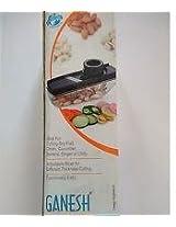 Ganesh Compact Slicer Vegetable Cutter