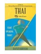 Thai: Start Speaking Today (Language/30)