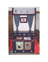 Patch Magic Play to Win Crib Bedding