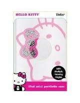 Hello Kitty iPad mini Portfolio Case - Retail Packaging - Black