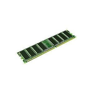 【クリックで詳細表示】Kingston 4GB 400MHz Dual Rank Kit (Chipkill) KTM2865/4G
