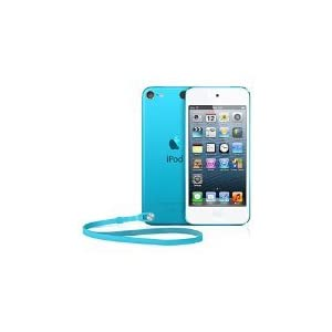 MGG32HN/A iPod touch 16GB 5th Gen (New Model) - Blue