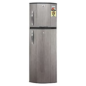 Videocon 235L 3 Star VAP243I Double Door Refrigerator