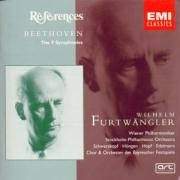 輸入盤CD フルトヴェングラー指揮 ベートーヴェン:交響曲全集の商品写真