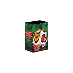 タイガーマスク BOX 2