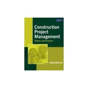 Construction Project Management (Old Edition)