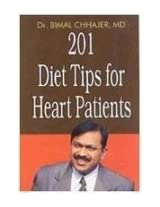 201 Diet Tips For Heart Patients