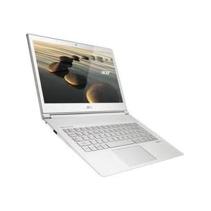 Aspire S7-392-54208G25tws 13.3 Touchscreen LED (In-plane Switching (IPS) Technology) Ultrabook - Intel Core i5