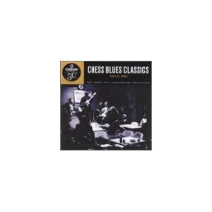 Chess Blues Classics: 1947-1956