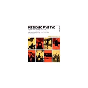 Pizzicato Five TYO