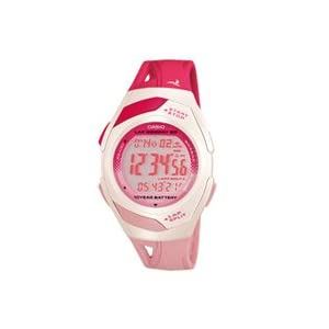 【クリックで詳細表示】[カシオ]CASIO 腕時計 PHYS フィズ STR-300J-4BJF: 腕時計通販