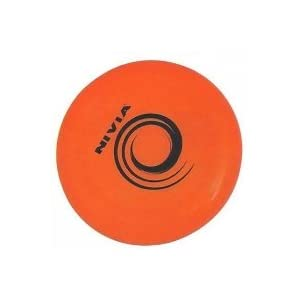 Nivia Frisbee Flying Disk Games Picknic & Sports
