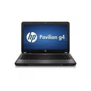 HP Pavilion G6-1219TU Laptop-Black