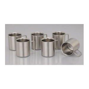 Maxima Coffee Mug, Set of 6