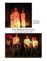 Vier Bijbelse Musicals Naar Jona, Ester, Ruth En Tobit