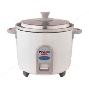 Panasonic SR-WA10 2.7-Litre Rice Cooker