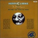 Kenny Clarke Meets the Detroit Jazzmen [Import]  Kenny Clarke のCD