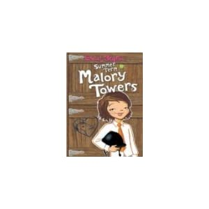 Summer Term at Malory Towers (Enid Blyton Series)