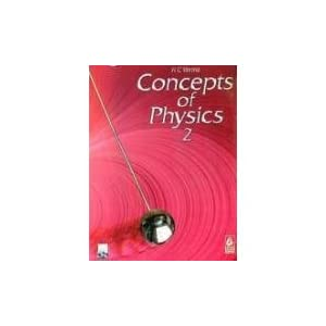 Concepts of Physics (Part 2)