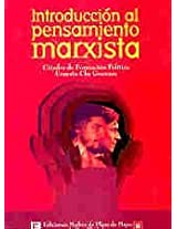 Introduccion Al Pensamiento Marxista (Coleccion de Ensayos Emilio Jauregui)