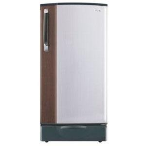Godrej 195 L Direct Cool Refrigerator - GDE 195 BXTM (Silver Woods)