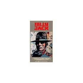 Billy Jack [VHS] [Import]