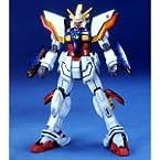 Gundam GF13-017NJ Shining Gundam MG 1/100 Scale