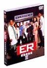 [DVD]ER 緊急救命室 III ― サード・シーズン DVD セット vol.1 【Disc 1~3】